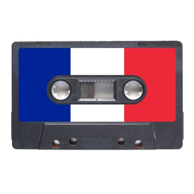French-music-cassette