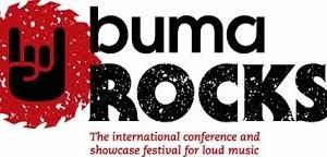 Buma rocks